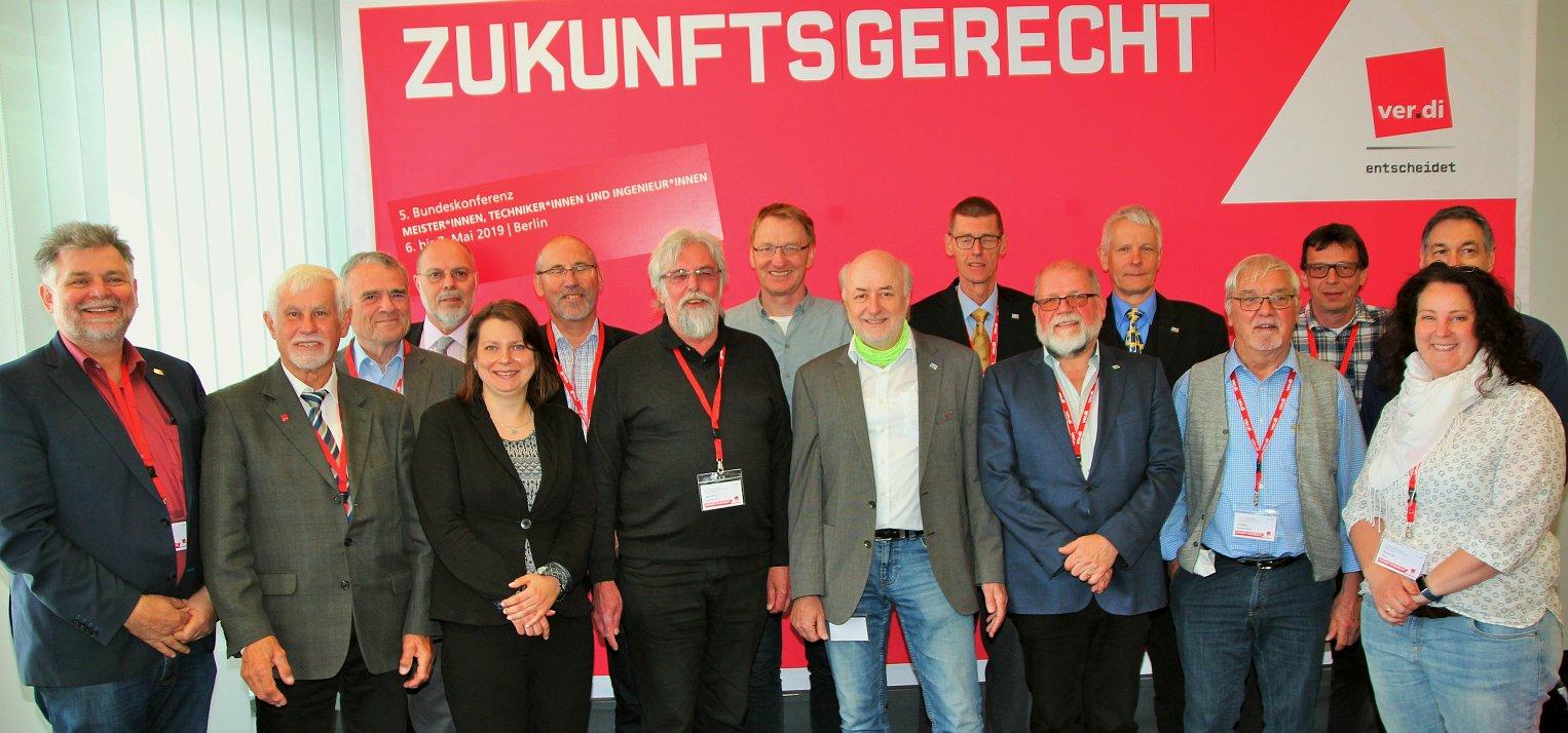 mti Bundesausschuss 2019 von Sven Weiger