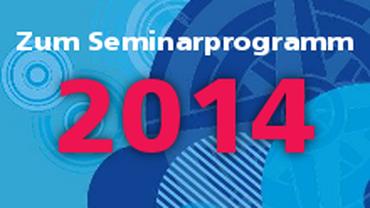 ver.di-Seminarprogramm 2014