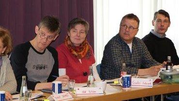 Eingruppierungsseminar