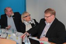 Bundeskonferenz der MTI